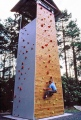 outdoor towers and high structures - Cavan tower climber1