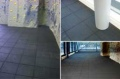 safety matting - Rubber tiles